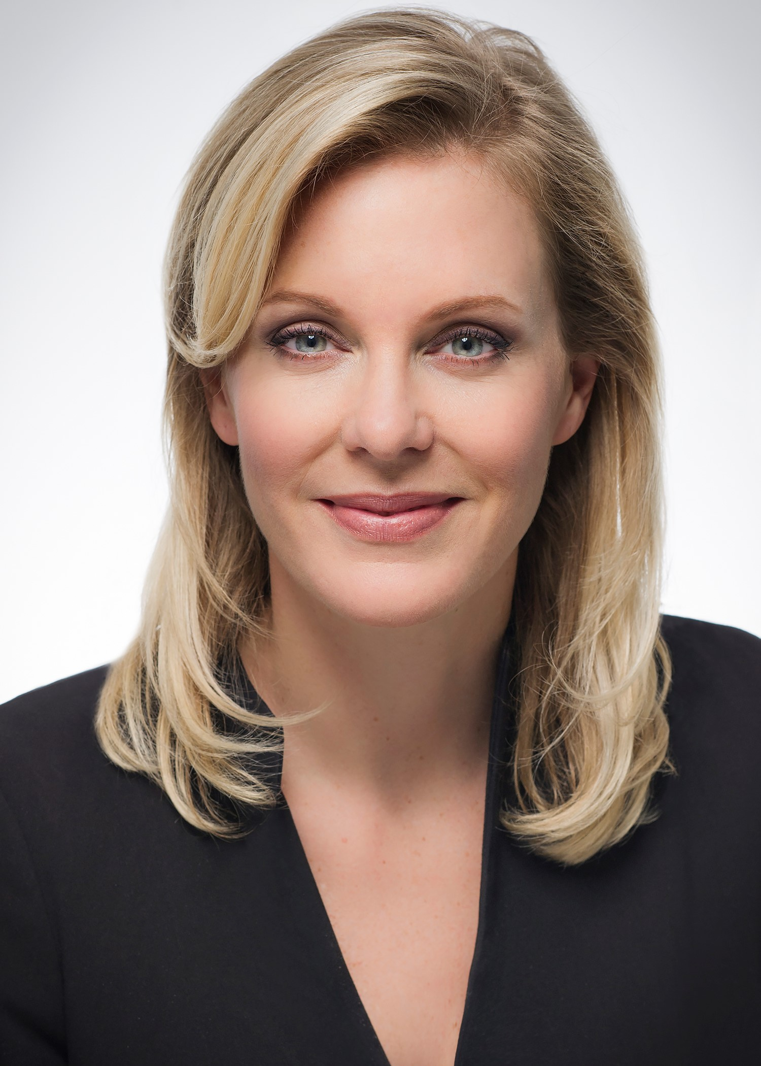 Geneviève Tanguay Headshot